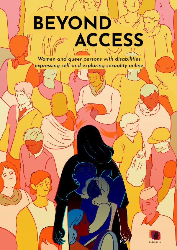 Beyond Access: Women and Queer Persons with Disabilities  Expressing Self and Exploring Sexuality Online