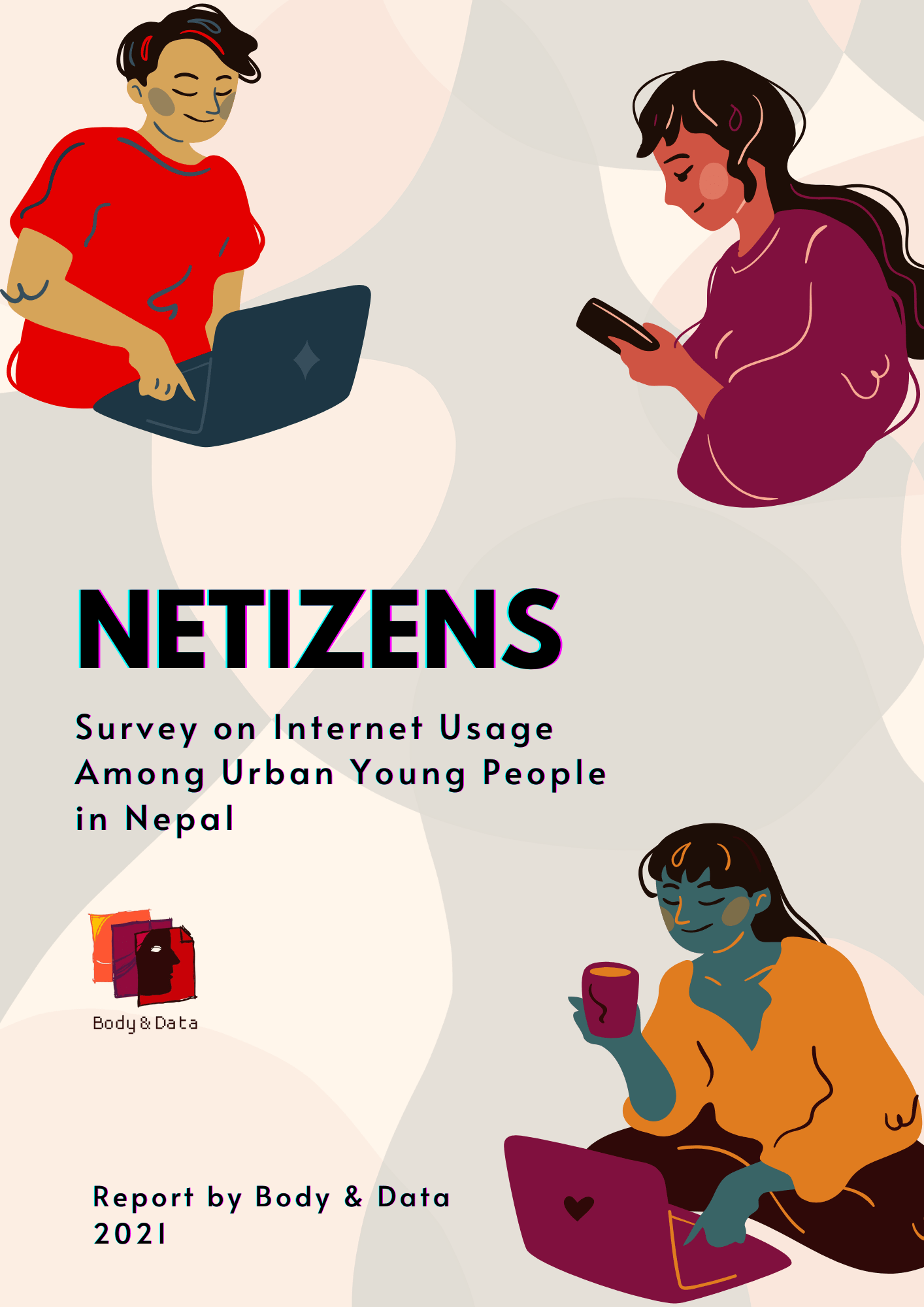 Netizens: Survey on Internet Usage Among Urban Young People in Nepal